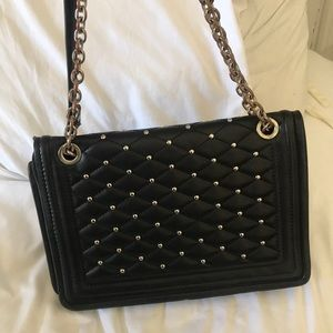 Fake leather Purse from Zara